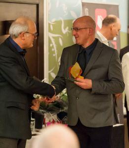 Met Guido Eekhaut